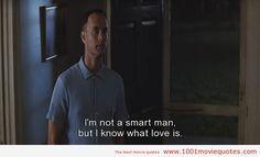 Forrest Gump (1994) movie quote