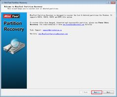 How To Perform Hard Disk Partition Recovery  #partitionrecovery  #freeware  #software