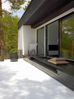 minimal garden