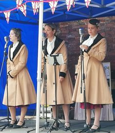 1940's weekend, Lincoln Cathedral Quarter, Aug. 10-11, 2019, photo taken by Lynette Riley