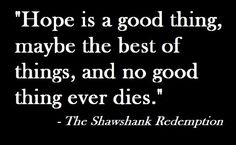 One of my brother's favorite quotes from Shawshank Redemption. Shawshank Redemption Quotes, Music Quotes, Me Quotes, Favorite Movie Quotes, Favorite Things, King Quotes, Inspirational Music, Biblical Verses, Some Words