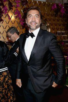 Javier Bardem, A Good Man, Spanish, Suit Jacket, Actors, Couples, People, Men, Fashion