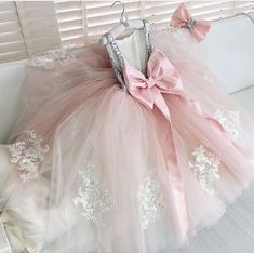 Outlet Luscious Cute Bridesmaid Dresses Cute Silver Sequins Pink Long Flower Girl Dress With Bow Pink Bridesmaid Dress, Bridesmaid Dress, Cute Flower Girl Dress, Silver Bridesmaid Dress, Flower Girl Dress Long Bridesmaid Dresses 2018 Flower Girl Gown, Cute Flower Girl Dresses, Little Girl Dresses, Flower Girls, Gowns For Girls, Girls Dresses, Trendy Dresses, Baby Dress, Pink Dress