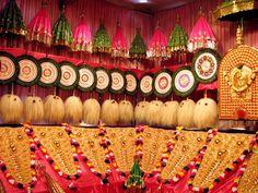 Battle of the Colourful Umbrellas (Kudamattam) - My Modern Metropolis
