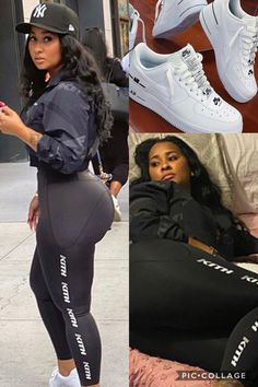 Outfits With Hats, Swag Outfits, Cute Casual Outfits, Chic Outfits, Fashion Outfits, Beautiful Latina, Beautiful Black Women, Sexy Work Outfit, Tammy Rivera