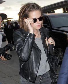 Kristen Stewart the Goddess of my heart ❤️