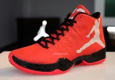 air jordan 29 infrared 23 8 Air Jordan XX9 Infrared 23 Will Release On Black Friday