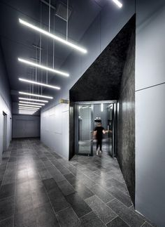 100PP Office Building / Ministry of Design / Singapore