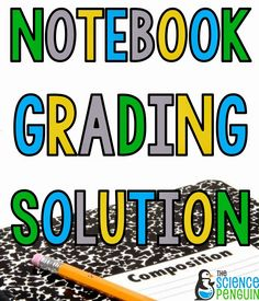 Grading those Interactive Notebooks