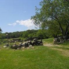 Haley Farm State Park, Groton, Connecticut  http://hubpages.com/travel/haley-farm-state-park
