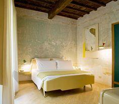 G-Rough Hotel, Venice