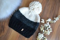 Crochet Winter Hats, Knitted Hats Kids, Baby Hats Knitting, Knitting Yarn, Crochet Hats, Lace Knitting Patterns, Crochet Patterns Amigurumi, Circular Knitting Machine, Crochet Stitches For Beginners
