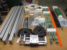 Pilot Pro Kit www.pdjinc.com #cnc #woodworking