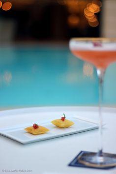 51dd788e0a4 Quand Givenchy s invite dans les cocktails signature de l Hôtel Métropole  Monte Carlo …