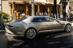 不只為中東巨賈而生?Aston Martin Lagonda Taraf於杜拜發表|InCar癮車報 | 癮車報