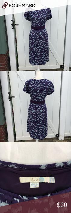 Tropical Coral NEW RRP £30 Mini Boden Printed Dress Set B81