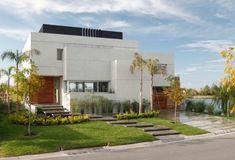 arquitectura paisajista casas - Buscar con Google