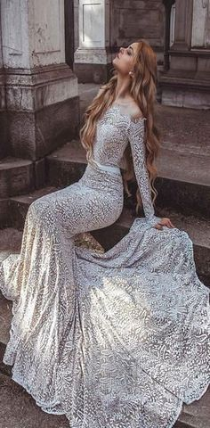 Prolonged prom dresses and extended proper gowns for dances and human hormones. Prom Dresses With Sleeves, Mermaid Prom Dresses, Simple Dresses, Elegant Dresses, Homecoming Dresses, Long Dresses, Graduation Dresses, Dress Prom, Formal Dresses