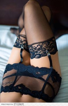 Cute stockings for modeling pics