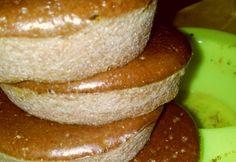 Fitt proteines muffin recept képpel. Hozzávalók és az elkészítés részletes leírása. A fitt proteines muffin elkészítési ideje: 30 perc