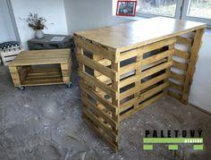 Bar z palet Bar, Toys, Garden, Table, Furniture, Home Decor, Activity Toys, Garten, Decoration Home