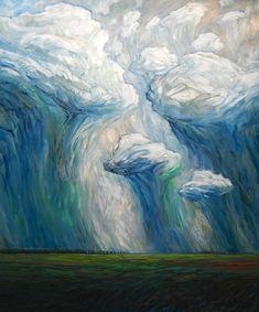 Steve Coffey - A Canadian Artist