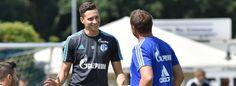 Schalkes Draxler kann sich wohl Turin-Wechsel vorstellen