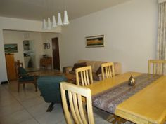2 bedroom flat in Humewood, Humewood, Property in Humewood - Port Elizabeth, Private Property, Your Space, Dining Table, Flat, Bedroom, Furniture, Home Decor, Bass