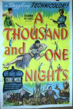.A 1001 Nights