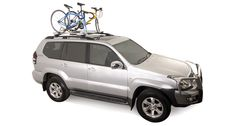 Quick Release Bike Carrier - #RBC011 | Rhino-Rack