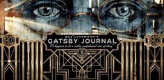 Screen-shot Of Gatsby Journal