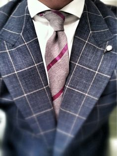 windowpane-suit-purple-stripes-shiny-men-wool-tie.jpg (500×669)