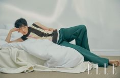 Elle Korea April Photographed by Kim Sun Hye Gong Seung Yeon, Seung Hwan, Seo Kang Jun, Seo Joon, Cunning Single Lady, Star Magazine, Elle Magazine, Park Hyung, Kim Sun
