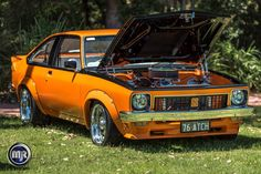 TORANA SS Australian Muscle Cars, Aussie Muscle Cars, American Muscle Cars, Sexy Cars, Hot Cars, Big Girl Toys, Girls Toys, Holden Torana, Holden Australia