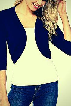 Womens Silky Satin Tie Front Crop Top V Neck Half Sleeve Flared Shrug Evening