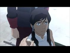 Legend of Korra Book 4 Clip !!!  I sorry, but I really hope the first episode gets leaked early .