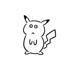 #pokemon #pikachu #cute
