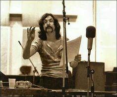 Nick Mason, Pink Floyd