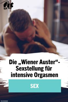 "Sex position: intense orgasms with the ""Wiener Auster"" - Sex is the most beautiful thing in the world and means special togetherness for couples. But monoton - Relationship Struggles, Relationship Problems, Relationship Memes, Yoga Inspiration, Fitness Inspiration, Relationship Pictures, Healthy Relationships, About Me Blog, Positivity"