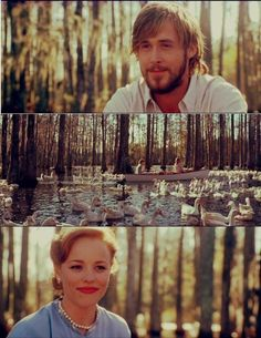 The Notebook...still one of my favorite movies of all time!!