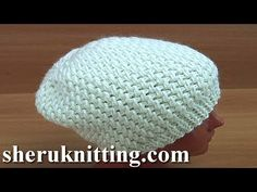 How To Knit a Hat: Tutorial 171