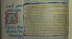 Matthew 23:13-24, 8/22/16