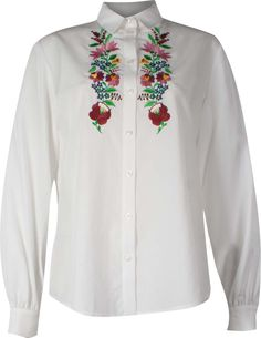 Rabarbar, koszula