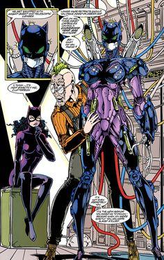 Top Five Silliest Superhero Battle Armor Batman Art, Batman Comics, Dc Comics, Gotham Batman, Batman Robin, Funny Comics, Comic Books Art, Comic Art, Book Art