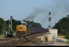 Toys & Hobbies Ambitious N Scale Bachmann Spectrum Ge Dash 8-40c Csx #7584 We Take Customers As Our Gods