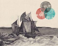 boat - Lizzy Stewart