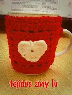 taza dia del amor