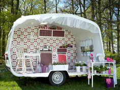 campingvogn.