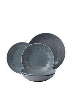 Gordon Ramsay Maze 16-pc. Dinnerware Set - JCPenney   plate it up ...