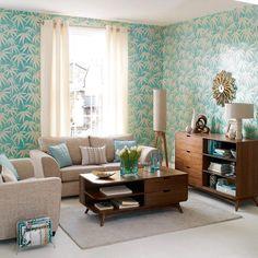 59 best Retro Interior Design images on Pinterest | Retro interior ...